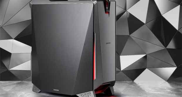 PC Gaming iGame Sigma M500 de Colorful