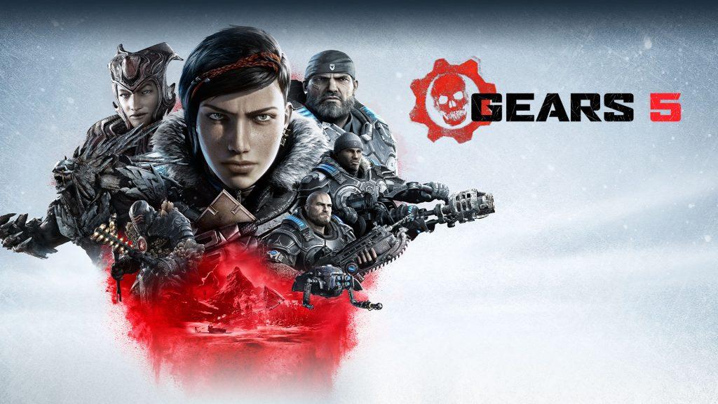 Gears 5 de The Coalition