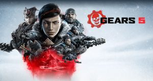 Gears 5 de The Coalition