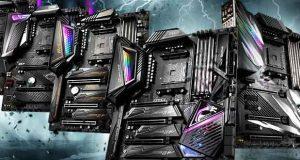 """Carte mère X570 de MSI - Opération """" I Love 3000 AMD"""""""