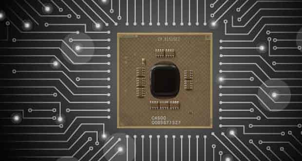 Processeur x86 KX-6000 de Zhaoxin