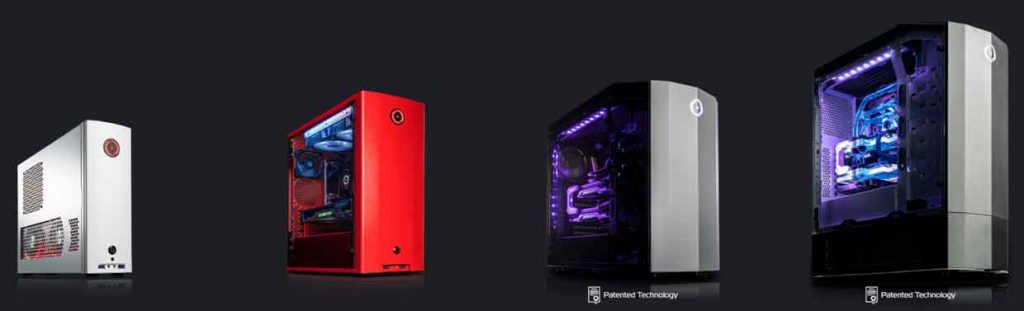 Origin PC Joins the Corsair Family
