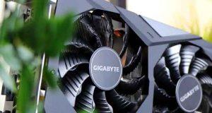 La GeForce RTX 2080 Super Gaming OC 8G de Gigabyte