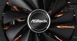 Radeon RX 5700 XT Challenger d'ASRock