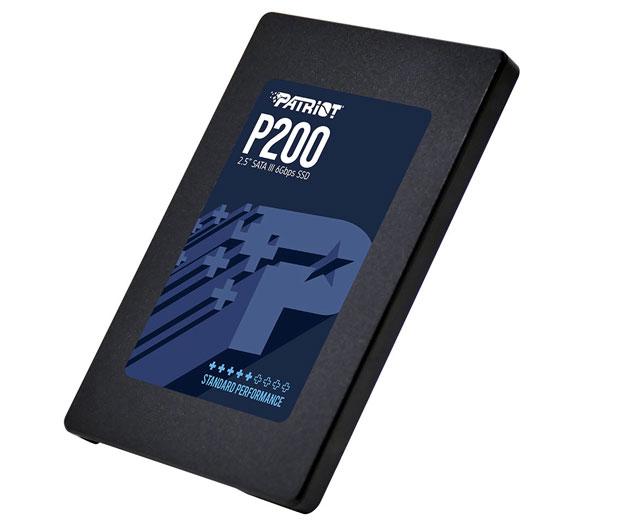 SSD P200 de Patriot