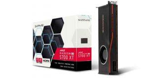 Radeon RX 5700 XT de Sapphire