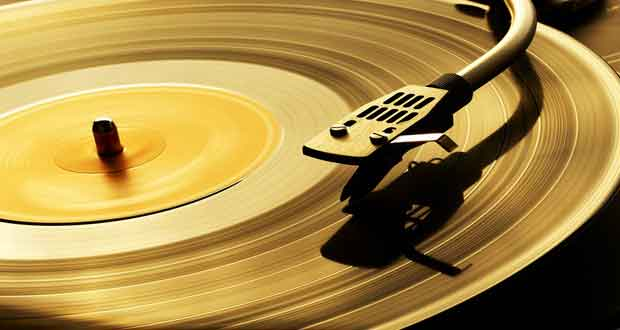 Windows 10 et le thème Visions of Vinyl