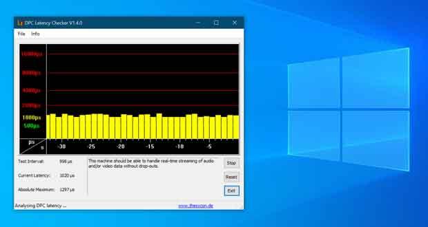 Windows 10 v1903 et KB4505903
