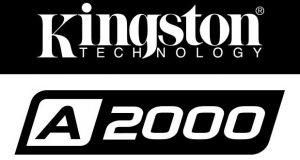 SSD A2000 NVMe PCIe de Kingston