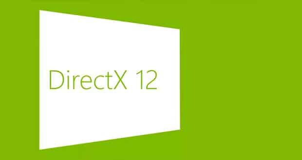 L'API DirectX 12