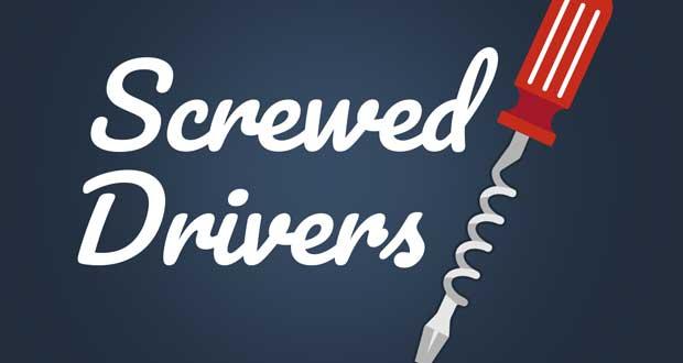 Etude « SCREWED DRIVERS » D'Eclypsium