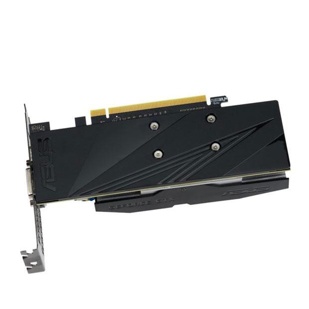 GeForce GTX 1650 Low Profil d'Asus