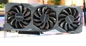 GeForce RTX 2070 Super Gaming OC 8G de Gigabyte