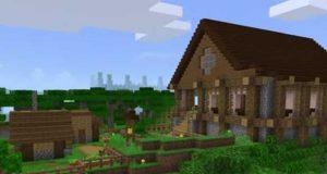 Jeu vidéo Minecraft