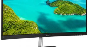 Moniteur Philips 325E1C