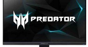 Moniteur gaming Acer Predator XN253QX