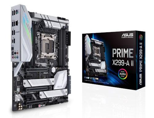 Carte mère Asus PRIME X299-A