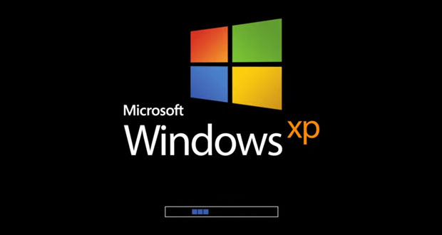 Windows XP 2019 Edition (Concept)