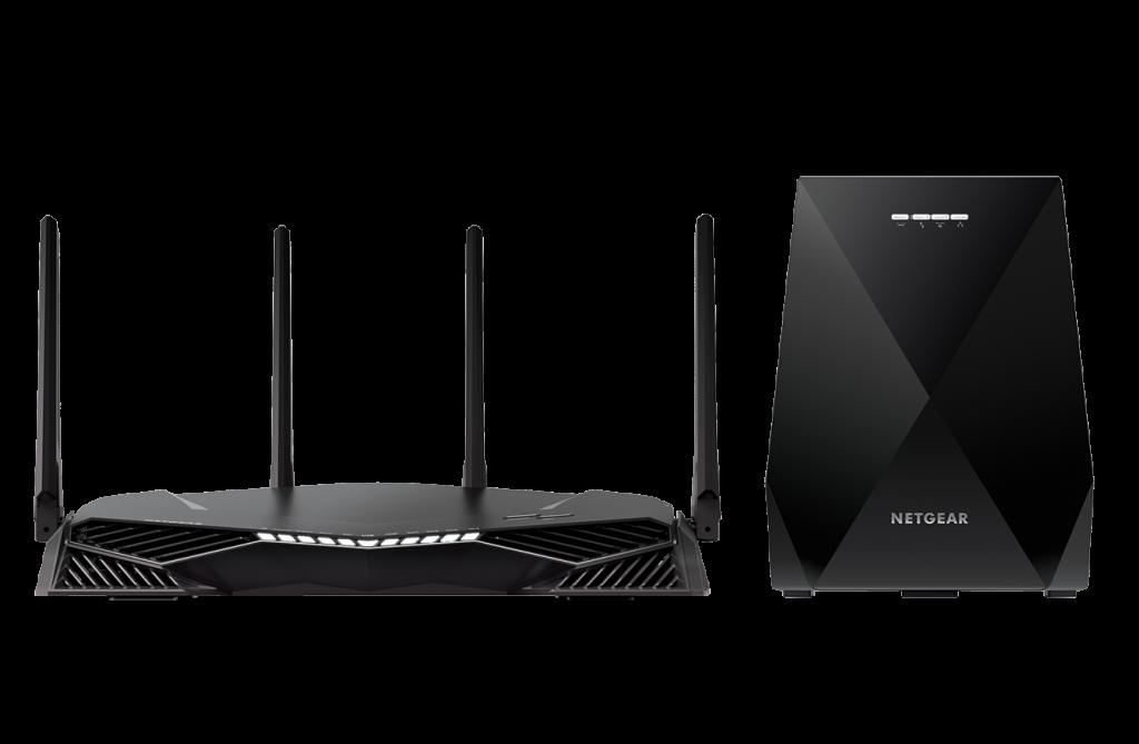 Wi-Fi Mesh Nighthawk Pro Gaming de NETGEAR