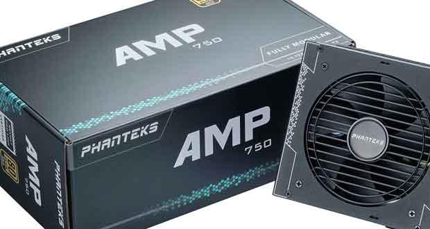 Alimentation AMP de Phanteks