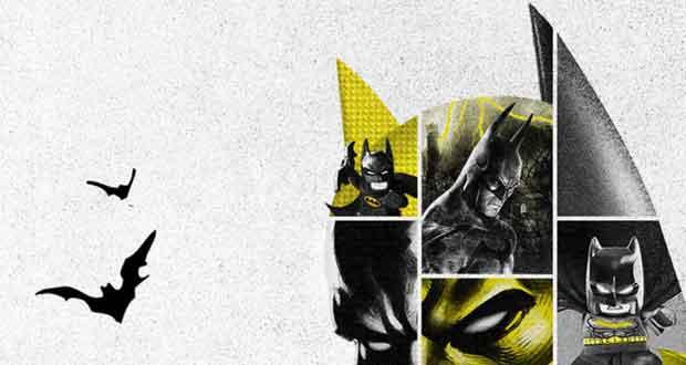 80 ans de Batman – Six jeux vidéo gratuits.