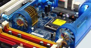 Carte mère Gigabyte GA-G1975X