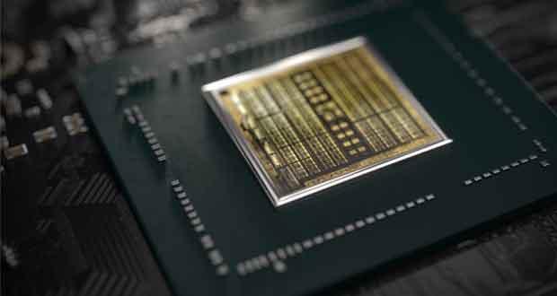 GeForce GTX 1660 Super de Nvidia - GPU