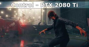 Gameplay Control