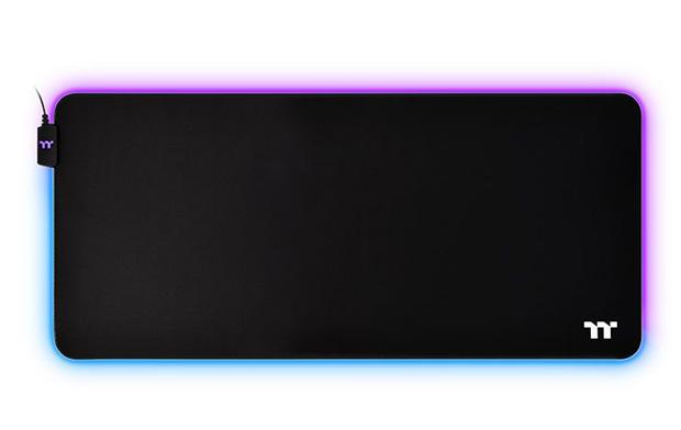 Tapis de souris Level 20 RGB Extended Mouse PAD (Cloth Edition)