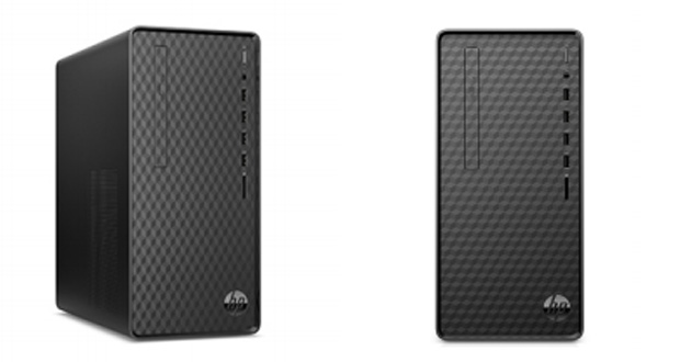 HP Desktop M01-F0017ng – Radeon RX 5300 XT