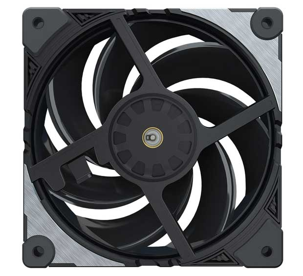 Ventilateur Cooler Master MasterFan SF120M