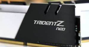Trident Z Neo 32GB (2x16GB) DDR4-3600MHz CL16