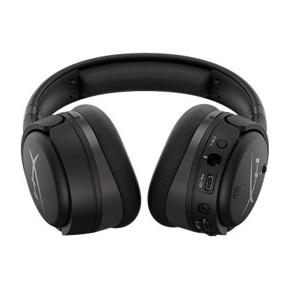 Casque gaming Cloud Orbit S d'HyperX