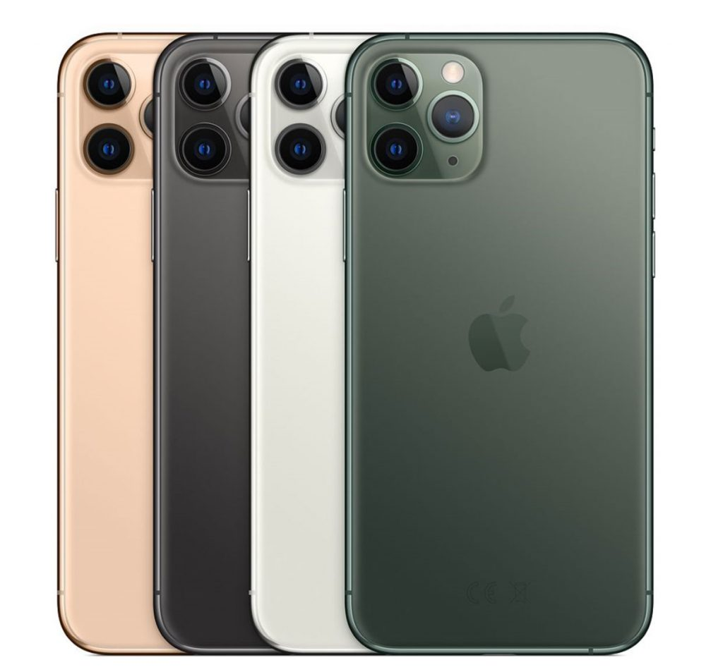 iPhone 11 Pro d'Apple