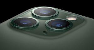 iPhone 11 Pro d'Apple