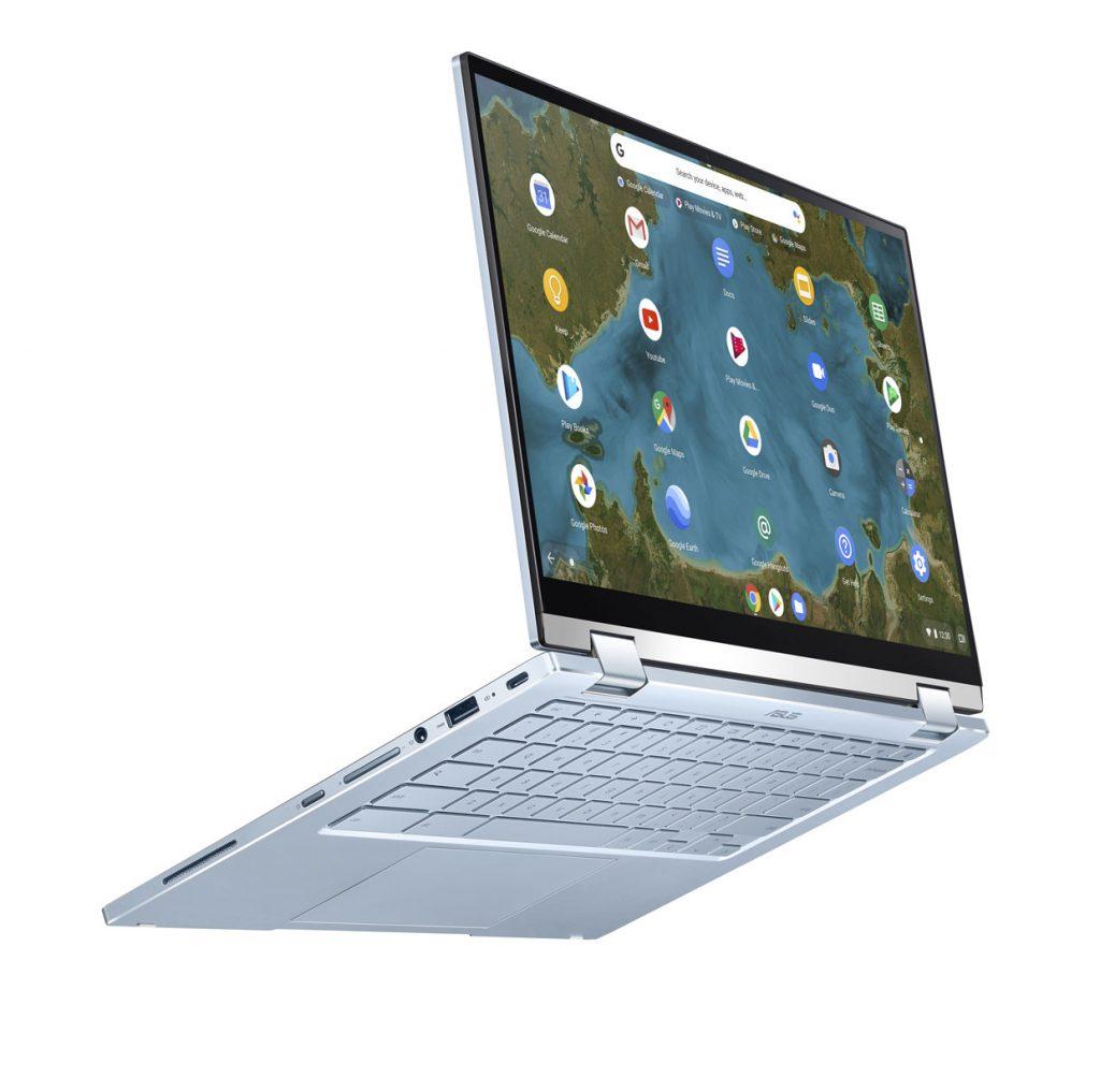 Chromebook Flip C433