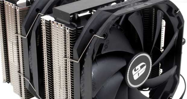 Ventirad Gamer Storm Assassin III de DeepCool