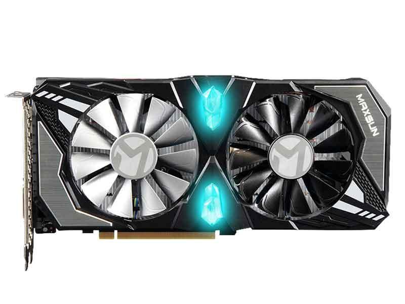 GeForce GTX 1660 Super 6 Go de GDDR6