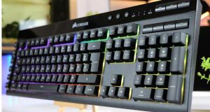 K57 RGB Wireless de Corsair