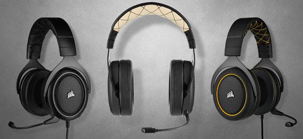 Micro-casque Corsair HS Pro
