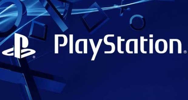 Console de jeux PlayStation de Sony