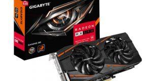 Carte graphique Gigabyte Radeon RX 590 Gaming 8 Go