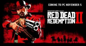 Red Dead Redemption 2 version PC