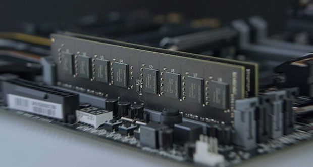 TeamTeam Elite 32GB DDR4-2400 CL16