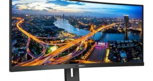 Moniteur Philips Ultrawide 346B1C