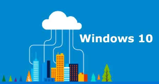 Windows 10 - Deploiement à l'aide du ML (Machine Learning)