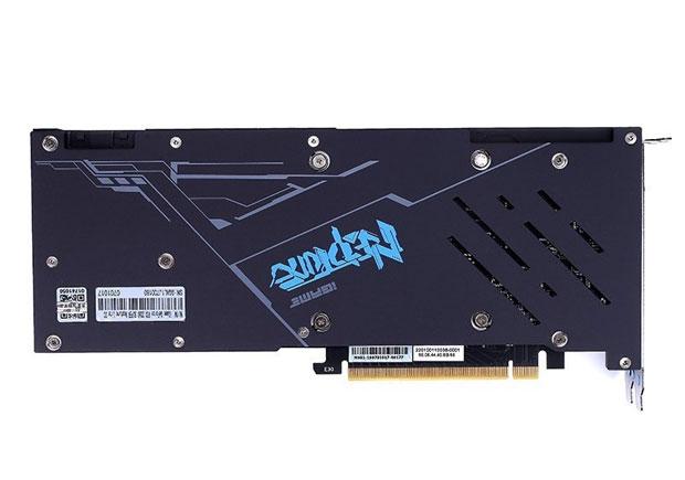 iGame GeForce RTX 2060 Super Neptune Lite OC de Colorful