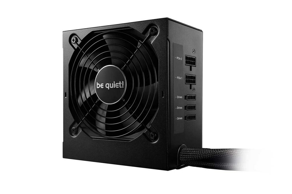 Alimentation System Power 9 600W CM