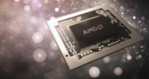 APU et processeur Ryzen d'AMD