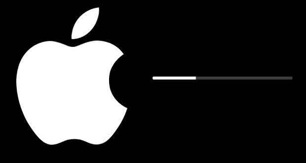 Apple - Mise à jour
